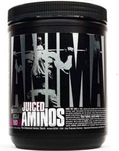Animal Juiced Aminos