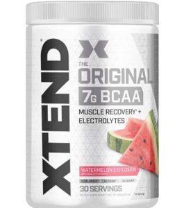 XTEND ORIGNAL BCAA powder