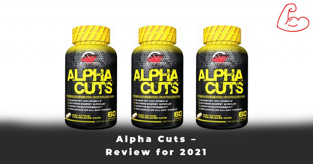 Alpha Cuts – Review for 2021
