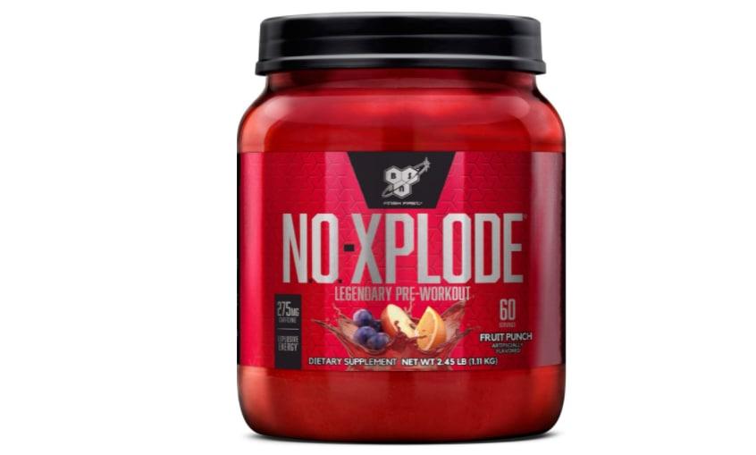 BSN N.O.-XPLODE Pre Workout