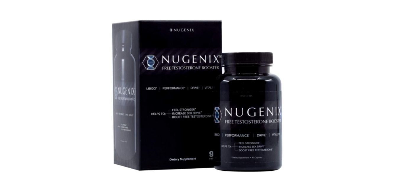 What is Nugenix